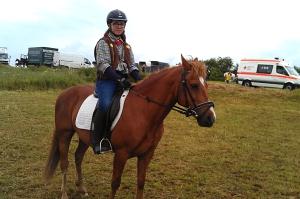 Cowboy Luisa